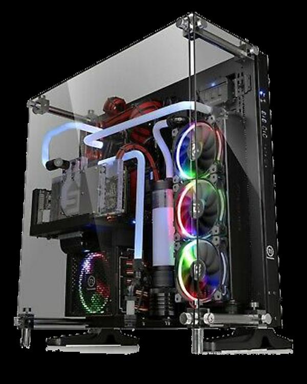Case Desktop