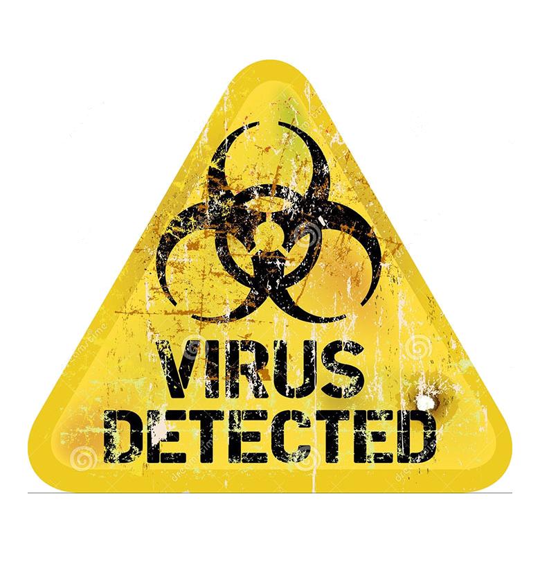 virusdetect